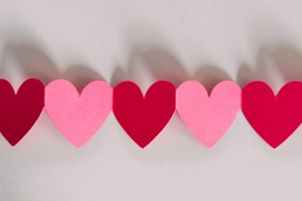 Virtual Valentine's Day fundraising ideas for charities