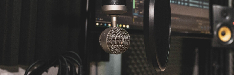 How to use podcasts to promote your charity and find like-minded supporters