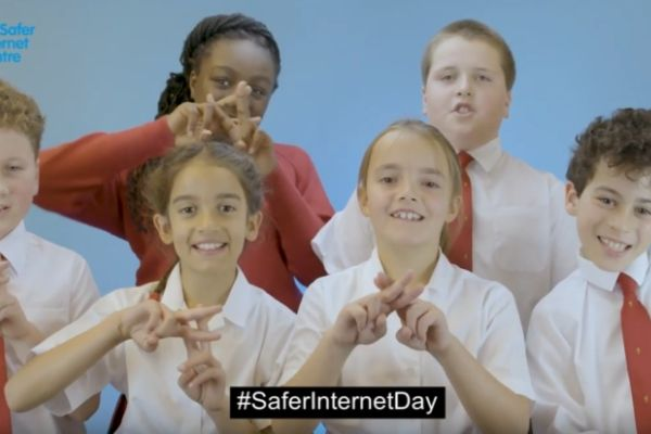 Safer Internet Day awareness drive launches