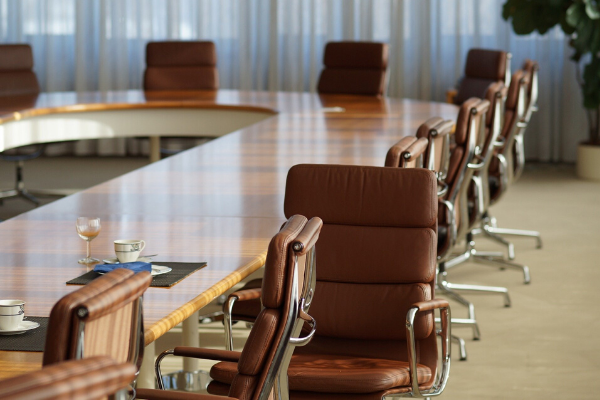 Identity and access management: Five steps to securing board approval