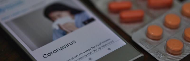 Coronavirus comms for charities
