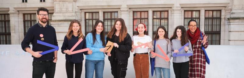 Victoria and Albert Museum praises children's technology and design ideas