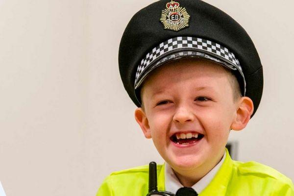 National Lottery hands children's charity £100,000 digital improvement grant