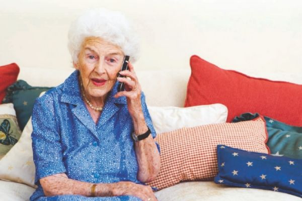 Coronavirus: Age Scotland nets £80,000 funding to boost helpline support