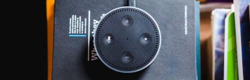 RNIB offers sight loss advice via Alexa