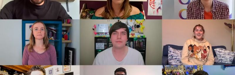 Autistic people's views shared in Youtube film to mark World Autism Awareness Week