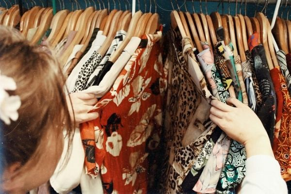 The online future of the charity shop