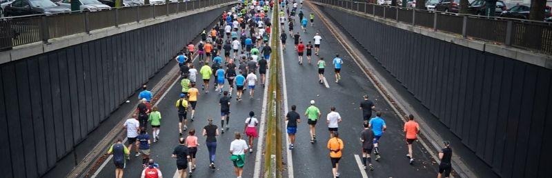 London Marathon alternative #TwoPointSixChallenge fundraiser launches