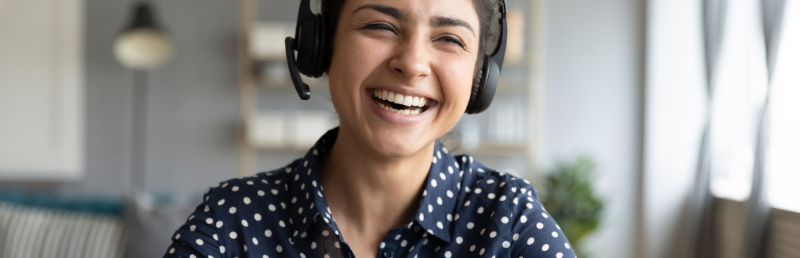 Best practice for conference calls