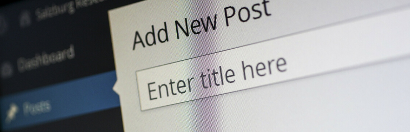 How to create digital content for fundraising