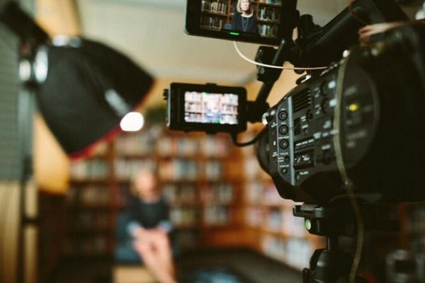 Unused video footage can be turned into new charity marketing