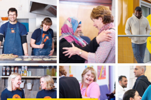 Aviva Community Fund is offering financial support to small and local charities
