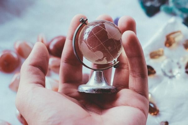 How your charity can be a part of the Global Giving Report
