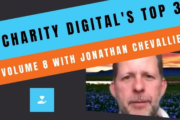 The Charity Digital Top 3  – Don't forget cyber security amid COVID-19