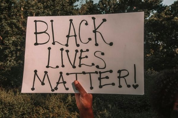 Are charities doing enough to support Black Lives Matter?
