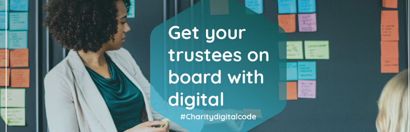 COVID-19 digital checklist for charities offers guidance for trustees and leaders