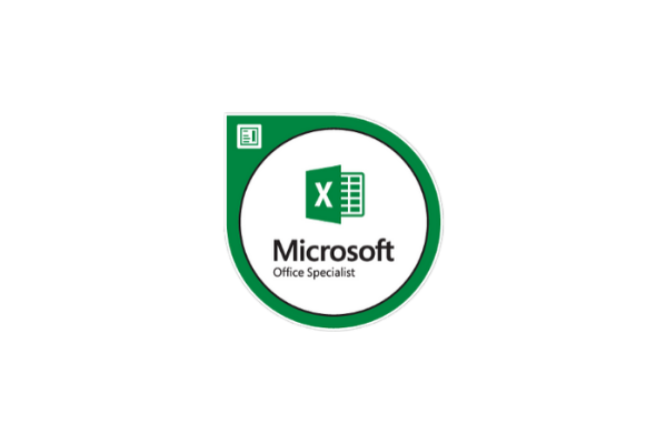 Microsoft Office Specialist Excel 2019 Certification