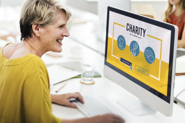 Positivity, Recovery and Resilience: A Forecast for the Charity Sector