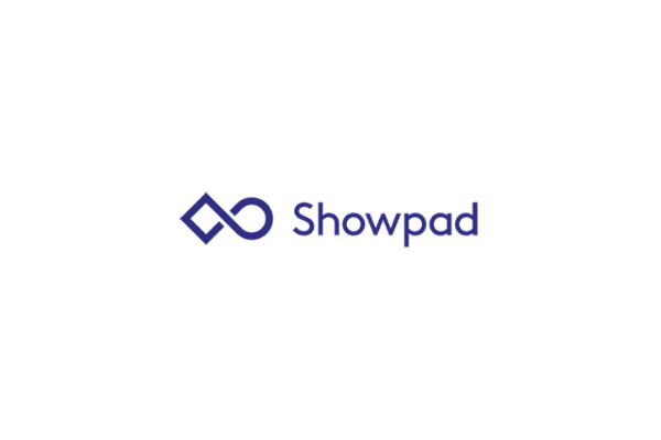 Showpad for NonProfits