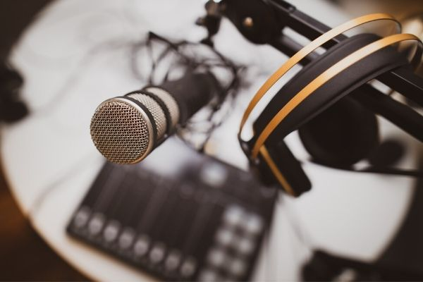 The Charity Digital Podcast: 'Safeguarding the sector: Practical digital ethics advice for charities'