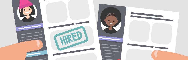 Take the inclusive recruiting Shocking Statistics Quiz