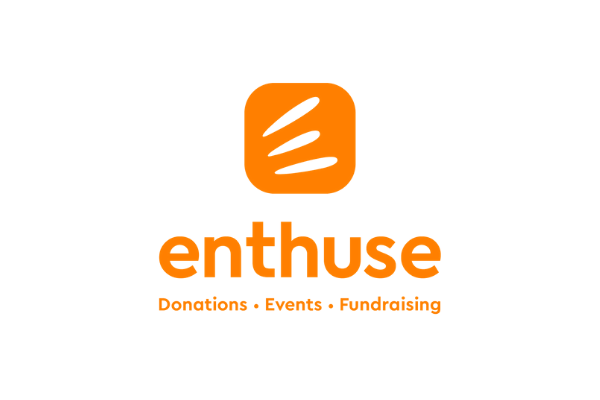 Enthuse - donations, events, fundraising