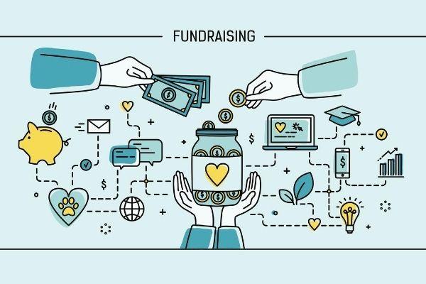 Key findings from the Blackbaud Status of UK Fundraising Report