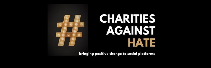 Charities Against Hate: One month on