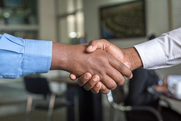 Top tips for engaging corporate partners