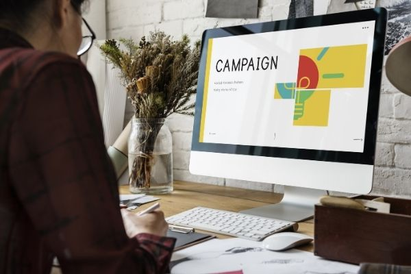 How to leverage your end-of-year campaign for a successful 2021