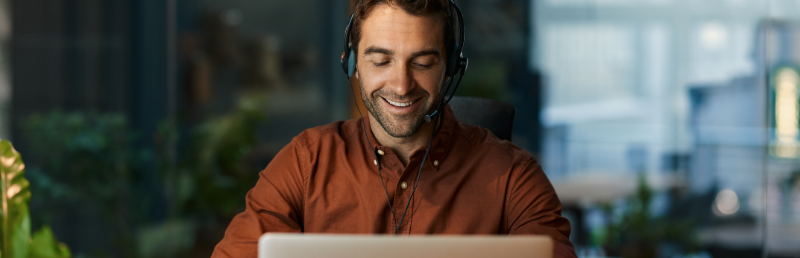 Upgrading your telephony with Microsoft Teams provides a strategic and sustainable solution