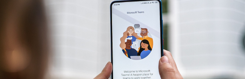 New tool for Microsoft Teams helps charities save big on their phone systems