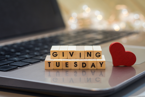 How to prepare for Giving Tuesday 2020