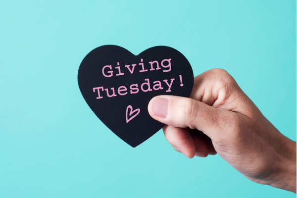 Taking Part In Giving Tuesday? Here's Everything You Need to Know