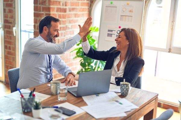 Best practice for internal teams comms