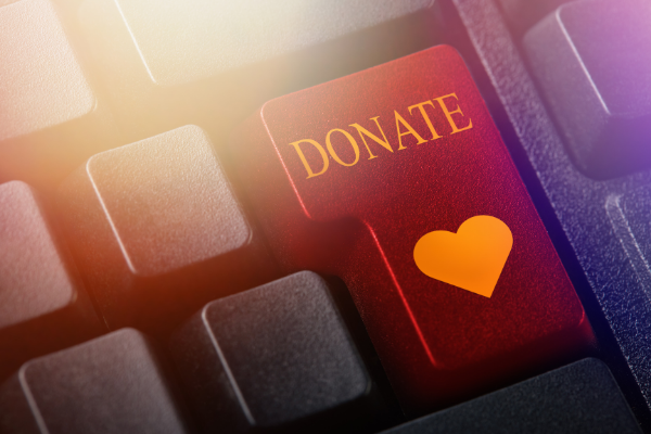 How 2021 may become the most digital fundraising year ever