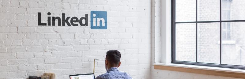 Seven LinkedIn hacks for charities