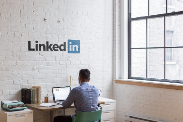 Seven LinkedIn hacks for charities