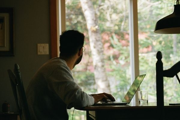 Working from home: how to stay motivated