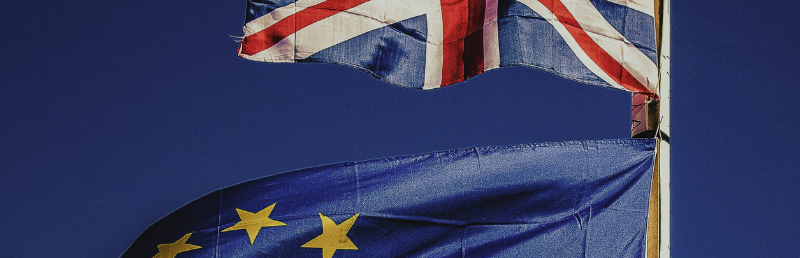 The impact of Brexit on charity partnerships