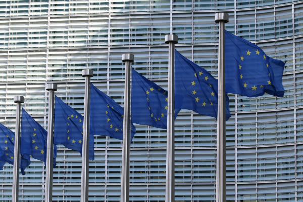 Planning after Brexit: the first steps charities should take