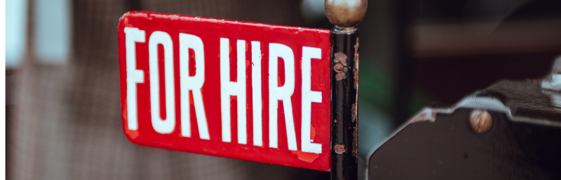 How to create a successful CV for a digital charity role