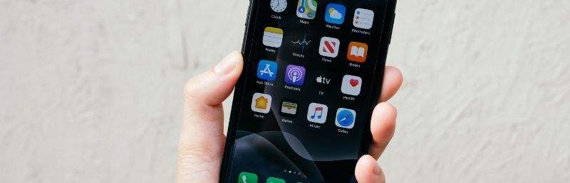 Innovative iPhone apps and games bring in donations
