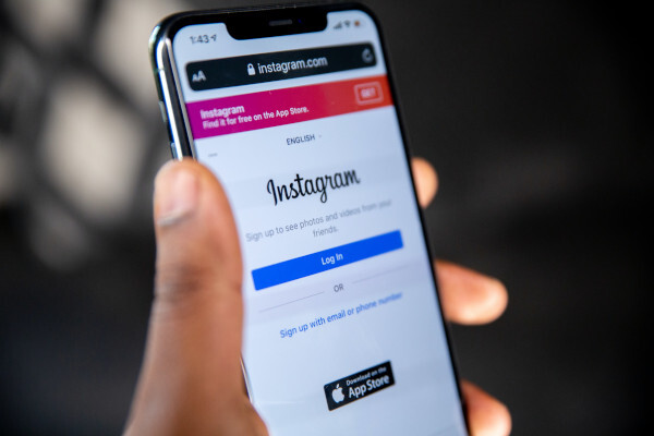 How to fundraise with Instagram stories
