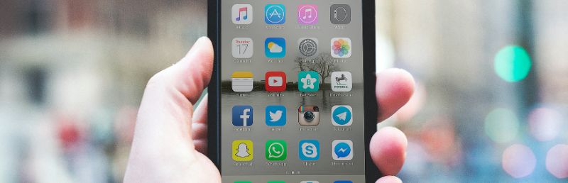 Top five social media apps charities aren't using