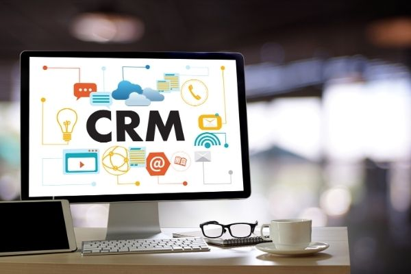 Webinar: Choosing the right CRM for your organisation