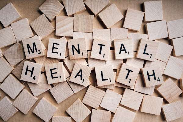 How charities can support the mental health of employees