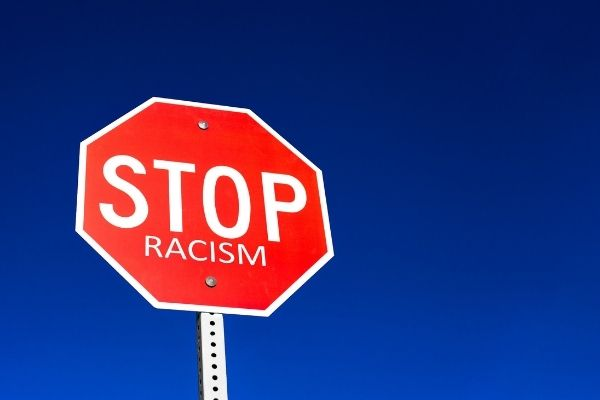 How to embed anti-racism in your charity