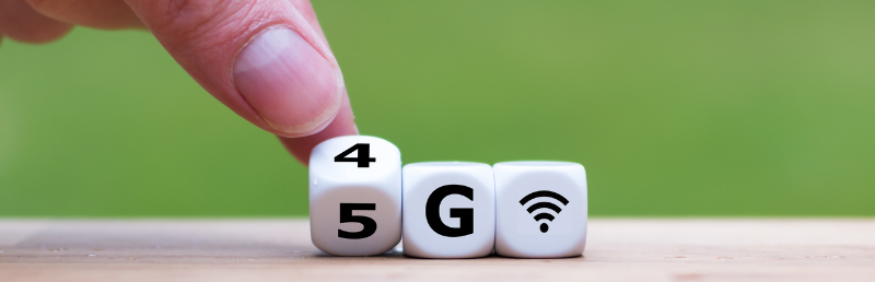 Are you ready for 5G?