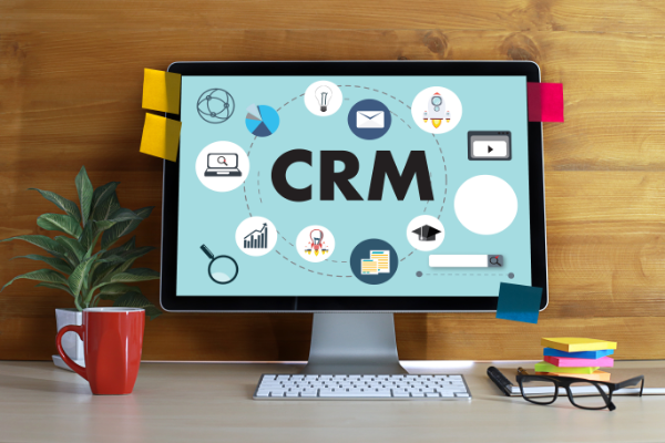 Answering your questions about choosing the right CRM